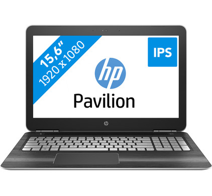 HP Pavilion 15-bc010nb Azerty
