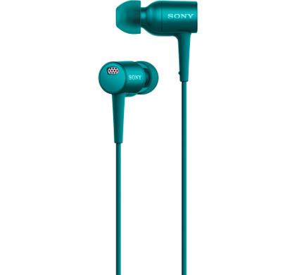 Sony MDR-EX750NA Blauw