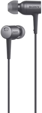 Sony MDR-EX750NA Zwart