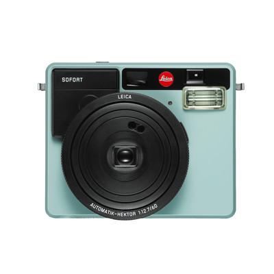 Image of Leica SOFORT camera munt