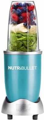 NutriBullet Turquoise 12-delig