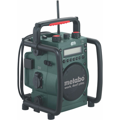 Image of Metabo RC 14,4-18