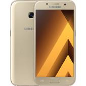 Samsung Galaxy A3 (2017) Goud