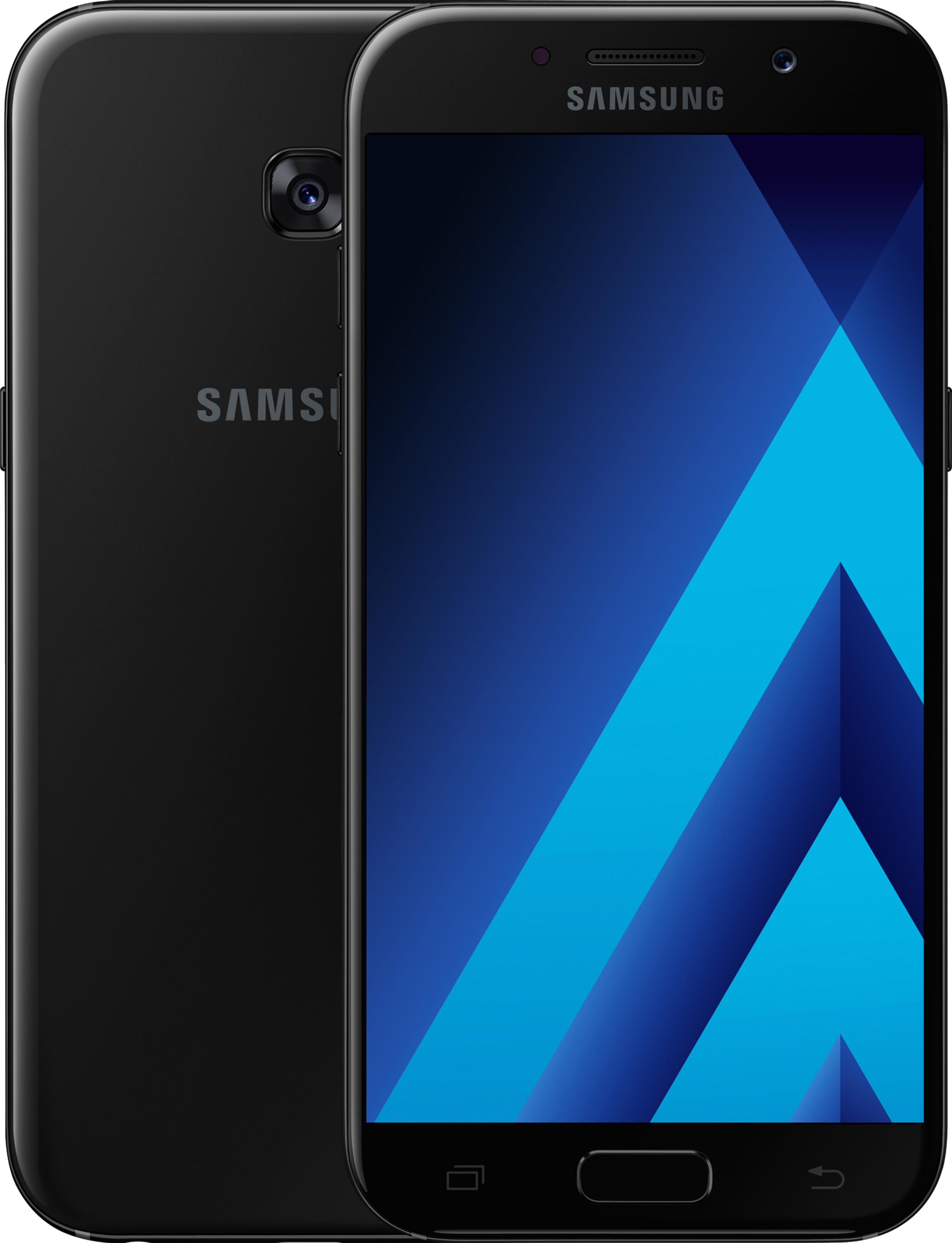 Reparatie Galaxy A5 (2017)scherm reparatie