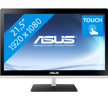 Asus AIO ET2231INT-BF011X Azerty