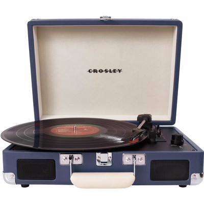 Image of Crosley Cruiser II Blauw