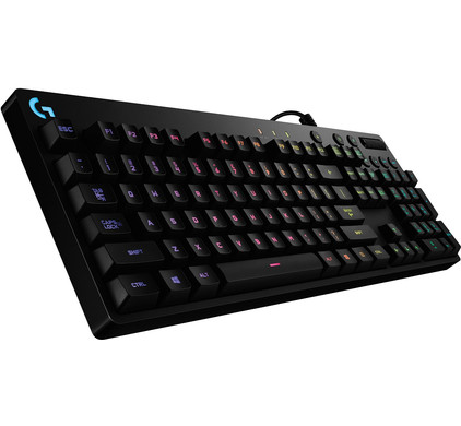 G810 Orion Spectrum QWERTY