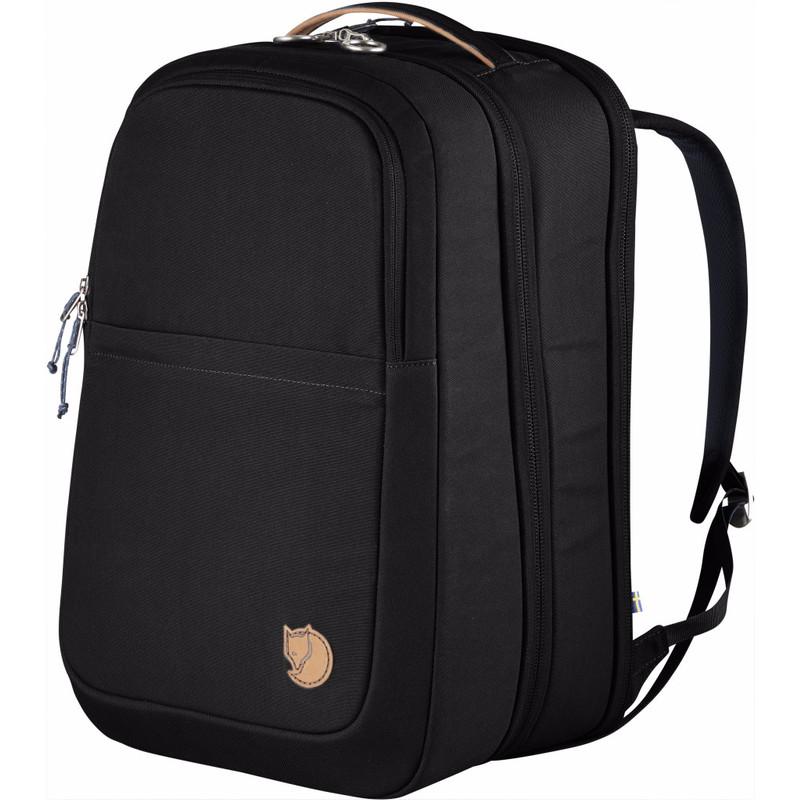 Fjallraven Travel Pack black