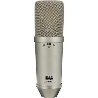 Image of Dap Audio CM 87