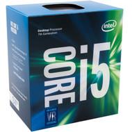 Intel Core i5 7500 Kaby Lake