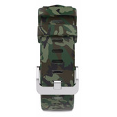 Just in Case Sport Polsband Fitbit Charge 2 Army Green