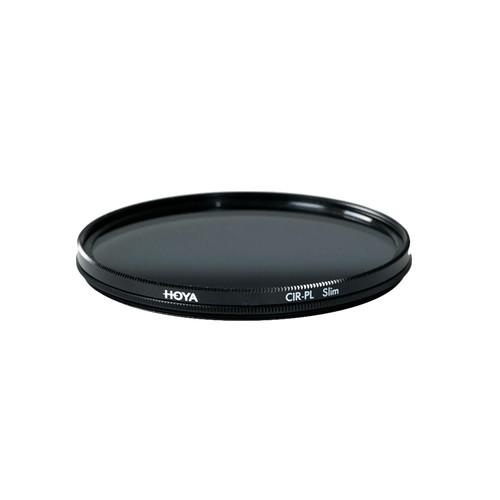 Hoya PL-CIR SLIM 72mm Polarisatiefilter