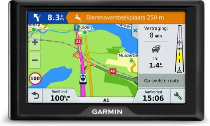Garmin Drive 51 LMT-S Europa