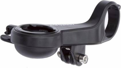 HideMyBell Garmin Stuurhouder met Bel + Cam/Light Adapter