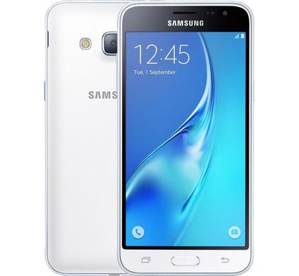 Samsung Galaxy J3 (2016) Wit