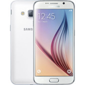 Samsung Galaxy S6 32 GB Wit