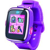 Vtech Kidizoom Smartwatch Connect DX Roze