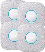 Nest Protect V2 Batterij (4 Stuks)