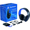 PlayStation Wireless Headset 2.0 Zwart - 2