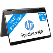 HP Spectre X360 15-bl006nb Azerty