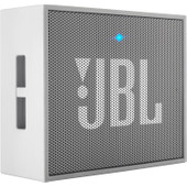 JBL Go Grijs