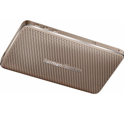 Harman Kardon Esquire Mini Goud