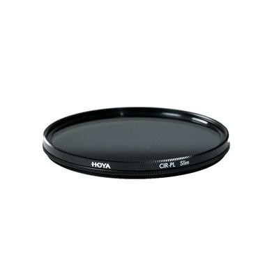 Hoya PL-CIR SLIM 49mm Polarisatiefilter
