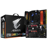 Gigabyte Aorus GA-Z270X-Gaming 8
