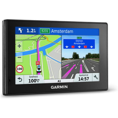 Image of Garmin DriveSmart 51 LMT-S West Europa
