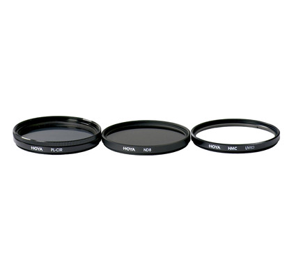 Hoya Digital Filter Introduction Kit 46mm