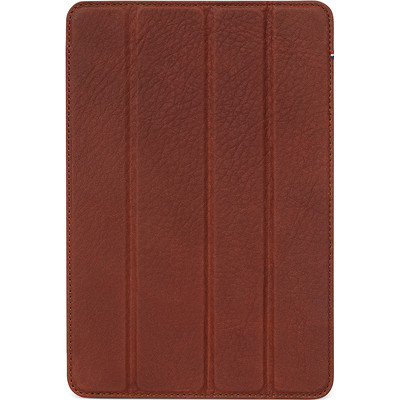 Decoded Slim Cover iPad Mini 4 Bruin