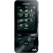 Sony NWZ-E584 Zwart