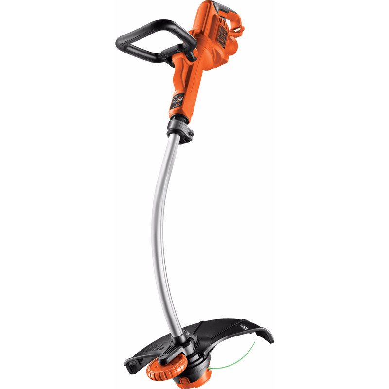 Black+Decker grastrimmer