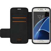 Gear4 D3O Book Case Samsung Galaxy S7 Zwart