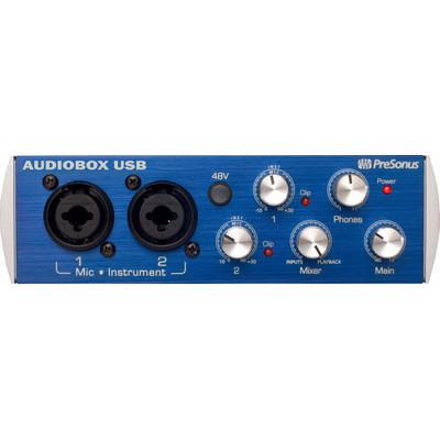 Image of Presonus AudioBox Usb
