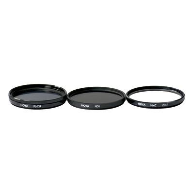 Hoya Digital Filter Introduction Kit 49 mm