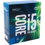 Intel Core i5 7600k Kaby Lake