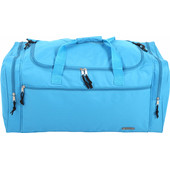 Adventure Bags Reistas Large Aqua