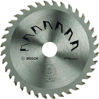 Bosch Zaagblad Precision 130x20x2mm T34