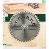 Zaagblad Precision 190x20x2mm T48 - 2