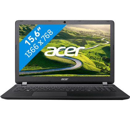 Acer Aspire ES1-572-52GM Azerty