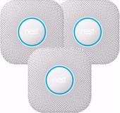 Nest Protect V2 Batterij (3 Stuks)