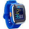 linkerkant Kidizoom Smartwatch Connect DX Blauw
