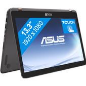 Asus Zenbook UX360CA-C4153T-BE Azerty
