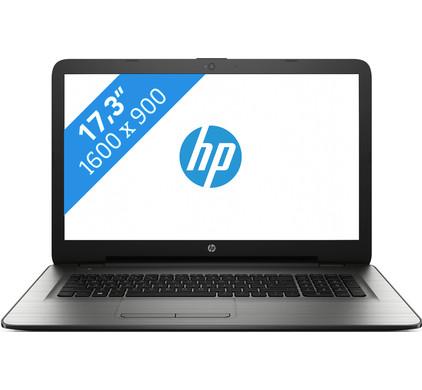 HP 17-x025nd