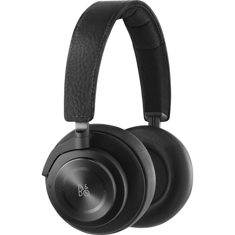 B&O Play BeoPlay H9 over ear bluetooth koptelefoon crème