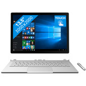 Microsoft Surface Book - i7 - 16 GB - 512 GB