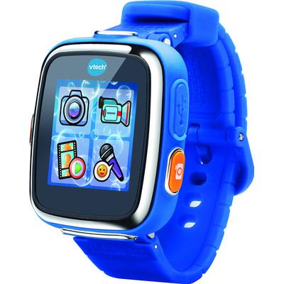 Vtech Kidizoom Smartwatch Connect DX Blauw