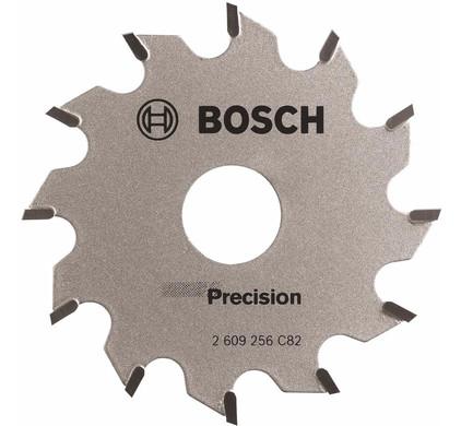 Bosch Cirkelzaagblad PKS 16 Precision 65x15mm T12