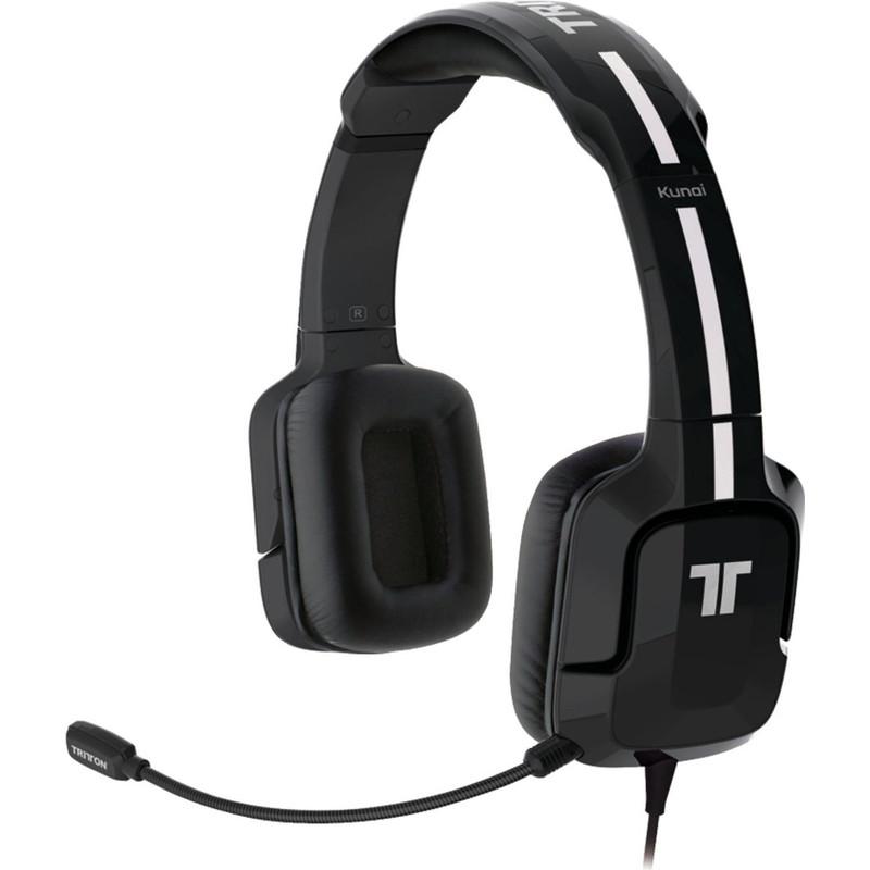 Tritton Technologies Kunai stereo headset PS3-PS4-PS Vita